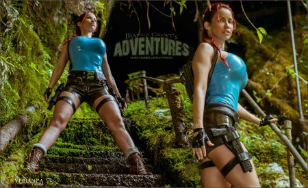 bianca crofts adventures covers 05