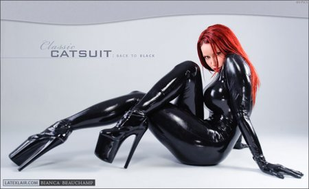 classiccatsuit covers 001
