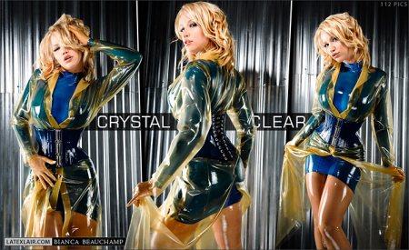 crystalclear covers 002