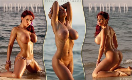 dripping redhead covers 01