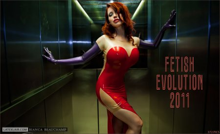 fetishevolution2011 covers 001