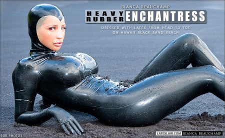 heavyrubberenchantress covers 003