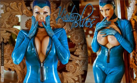 kinkyrubberblues covers 001