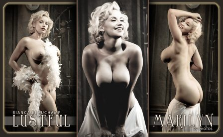 lustful marilyn covers 03