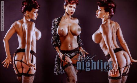 lustful nighties covers 03