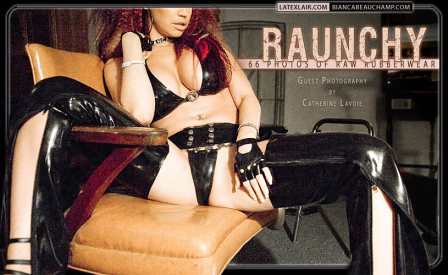 raunchy covers 03