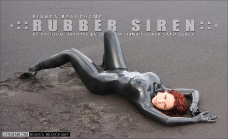 rubbersiren covers 01