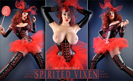 spiritedvixen covers 02