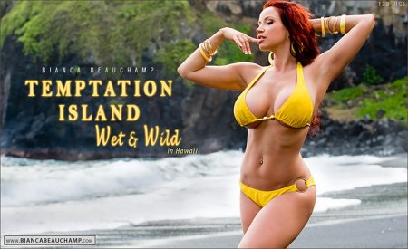 temptation island covers 01