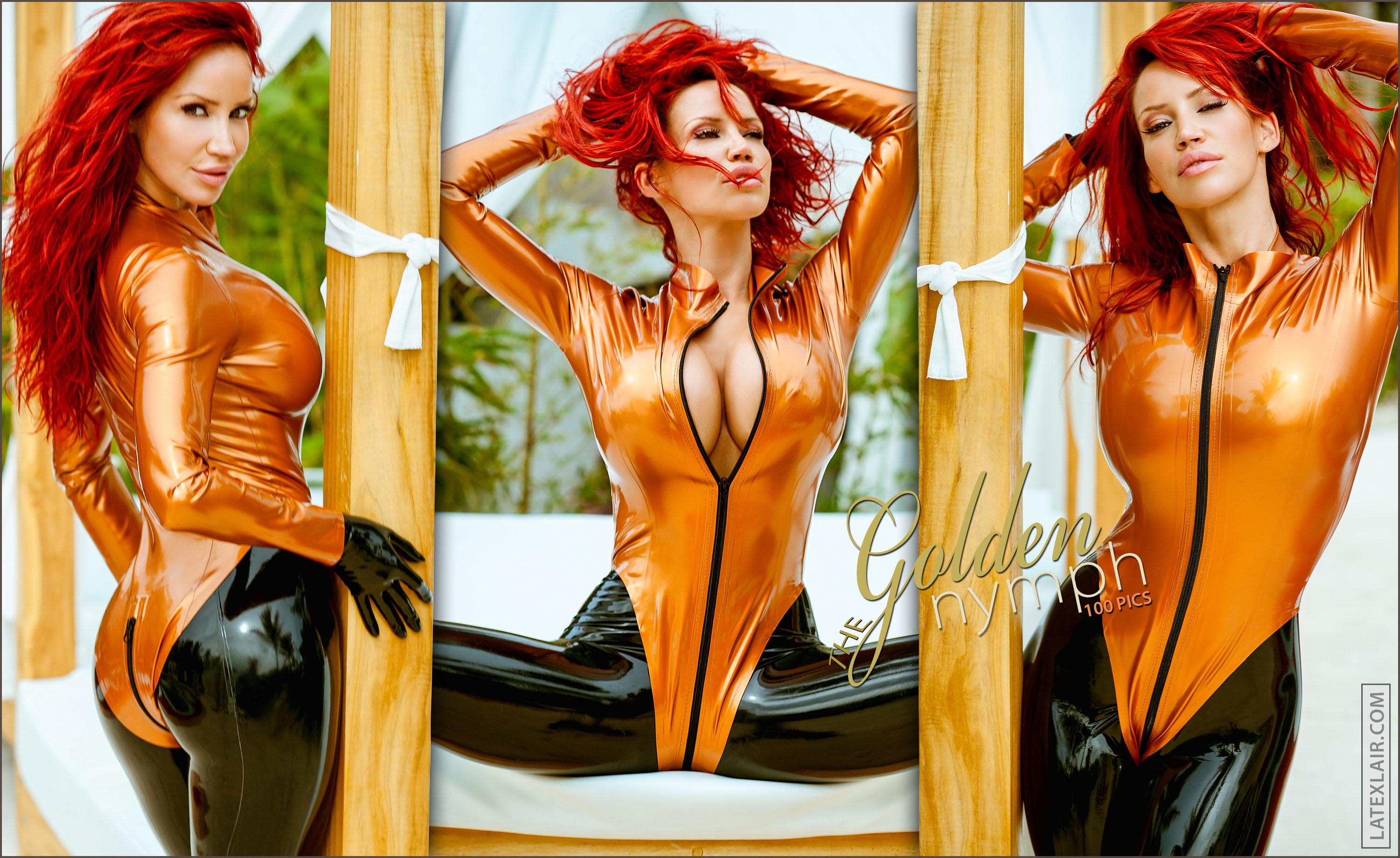 Bianca beauchamp golden nymph images 231