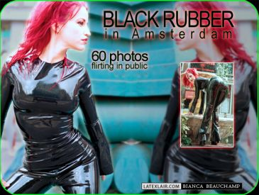 01 black rubber in amsterdam covers 011