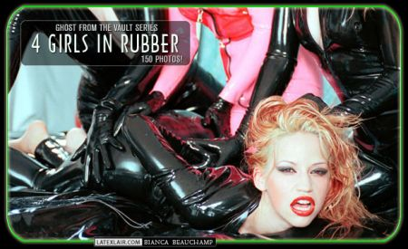 03 4girls in rubber covers 021