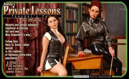 09 private lessons covers 01