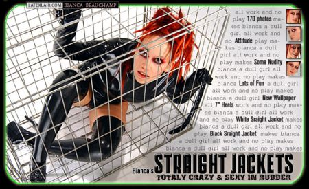 11 straight jackets covers 011