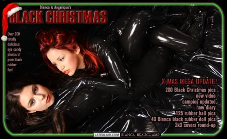 12 black christmas covers 011