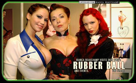 11 rubberball 2004 covers 2004 11 rubberball 01