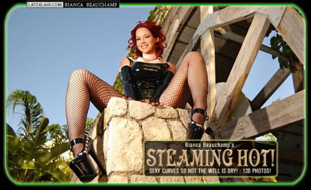 01 steaming hot covers 2005 01 steaminghot 03np