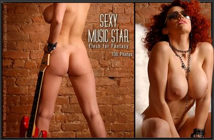 08 sexy music star covers 03