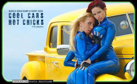 01 cool cars hot chicks covers 03