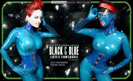 02 black and blue latex fantasies covers 01