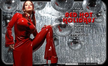12 red hot holidays covers 02