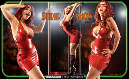 01 strip show pt1 covers 011