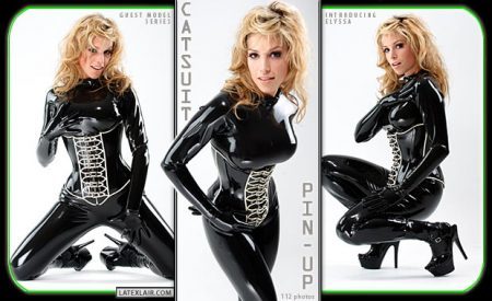 02 catsuit pin up covers 011
