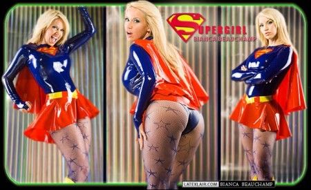 10 supergirl covers 2007 10 supergirl 01