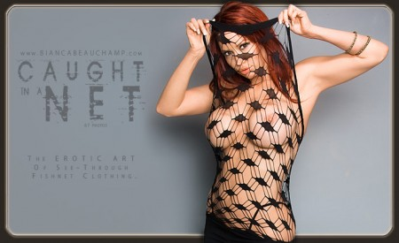 04 caught in a net covers 01