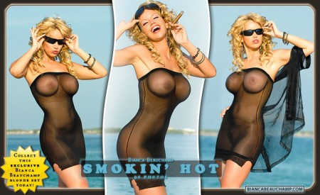 05 smokin hot covers 01