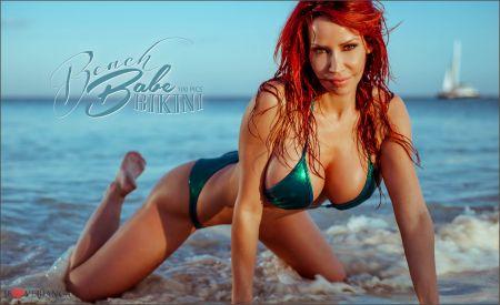 11 beach babe bikini covers 04