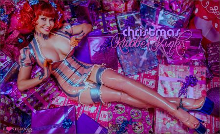 12 christmas rubber kinks covers 011