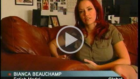 bianca beauchamp 2006 global interview screenshot