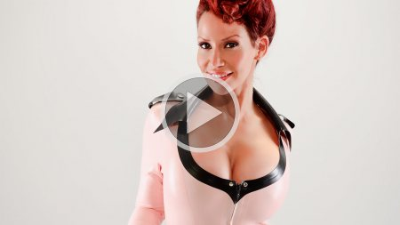 bianca beauchamp 2011 westward military dress screenshot