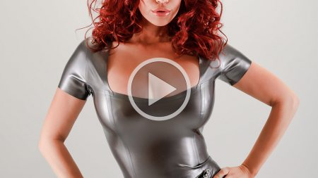bianca beauchamp 2011 westward silver suit screenshot