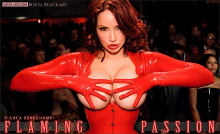 flamingpassion covers