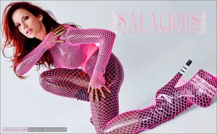 salacious covers
