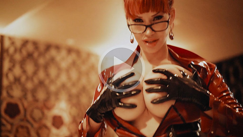 Battle Of The Covers Archives Bianca Beauchamp Latex Fet Tiny4k 1