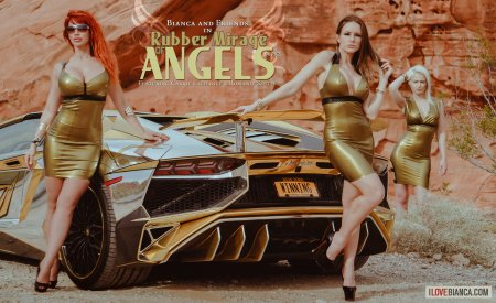 08 rubber mirage of angels covers 01