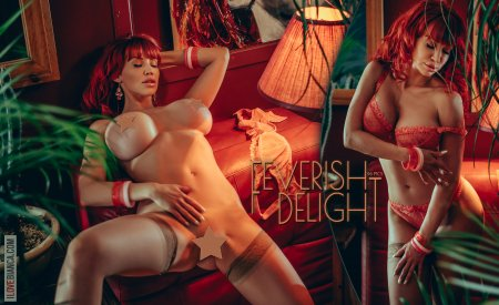 12 feverish delight covers 04
