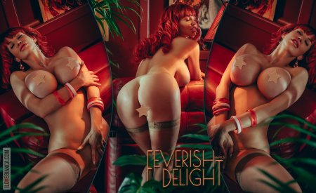 12 feverish delight covers 05