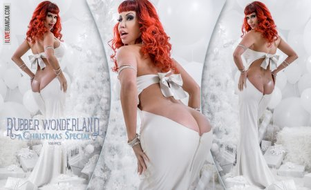 12 rubber wonderland a christmas special covers 01