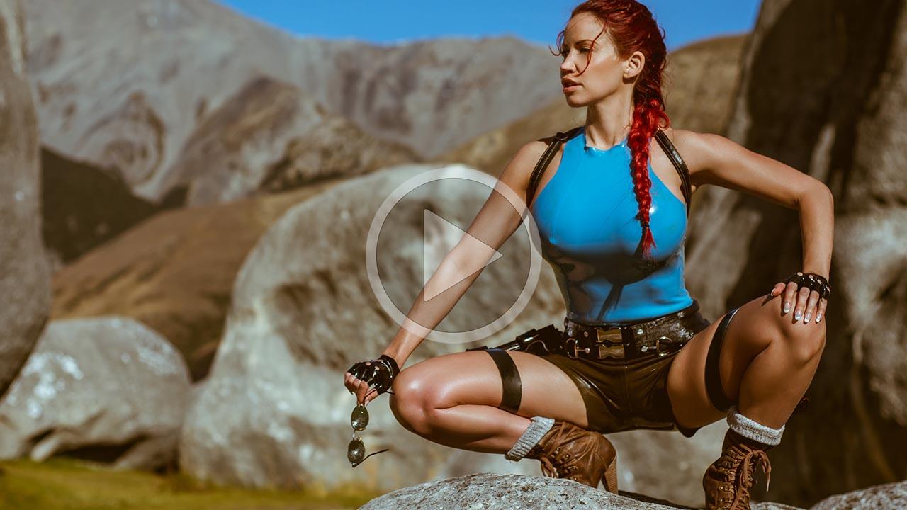 bianca beauchamp 2018 lara croft adventures screenshot01 play