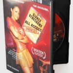 , STORE: All Access 1 & 2 DVD DISCOUNTED