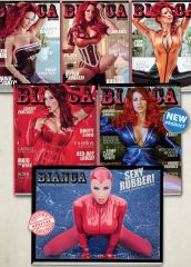 books-latex-collection