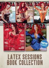 books-latex-sessions-collection